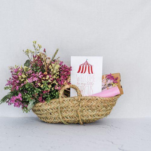Centro Artesano Liken Estudio Floral